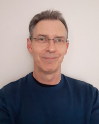 Tim O'Neill -  MBACP (Accred) Registered Counsellor/Psychotherapist/Supervisor