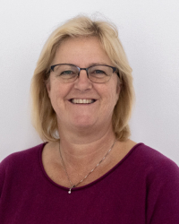 Jenny Kentfield MBACP, Dip Psychodynamic Counselling, BSc.