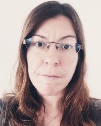 Sue Thomas MBACP, MA (Cantab), MCIPD