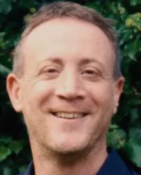 Simon Garcia (Dip.Psych, MBCAP) Counsellor/Psychotherapist