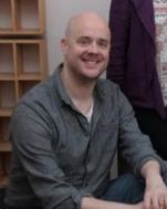 Jonathan Haslam FDA (MBACP)