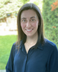 Dr Georgia Papadopoulou - Clinical Psychologist, DClinPsy, BSc (Hons)