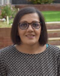 Versha Patel
