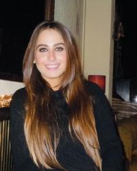 Angie Evrenol