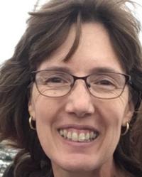 Debbie Andrews - Registered Member MBACP