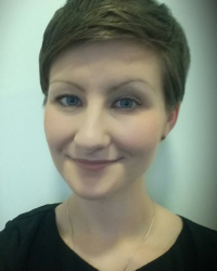 Dr Leah Callebaut