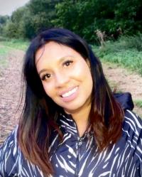 Cindy Kaur