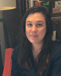 Sarah McDowall