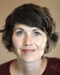 Delphine McComb