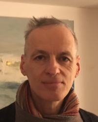 Mark Haughton (BSc) Psychotherapeutic Counsellor UKCP