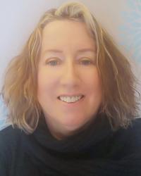 Jan Billington. FdA  Counselling & Psychotherapy (MBACP Reg)