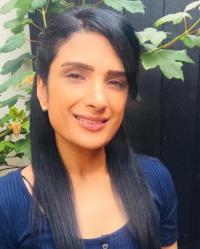 Reena Purewal - Dip Couns, MBACP