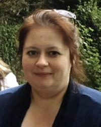 Kelly Harman Integrative Counsellor BA(Hons)
