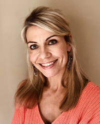 Lisa Lightfoot MBACP - Integrative Therapeutic Counsellor