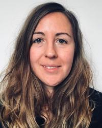 Sarah Cunningham, MA, MBACP