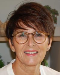 Dr Kim Freeman