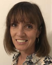 Caroline Edmondson