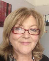 Dr Janice Harper, DClinPsychol, CPsychol, Consultant Clinical Psychologist