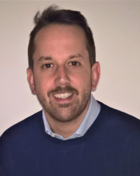 Neil Morris, MBACP UKCP Counsellor and Psychotherapist