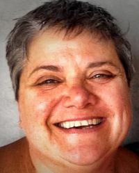 Antonietta Amorati (MBACP) Dip. Counselling