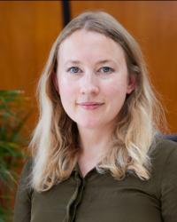 Dr Jacqueline Hayes