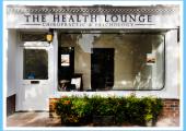 The Health Lounge
