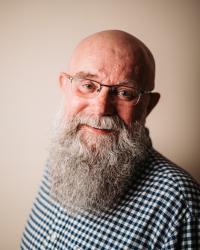 Martin Leach - Trauma & EMDR Therapist