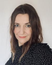 Joanna Hextall-Wellbelove, Reg MBACP