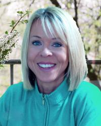 Amanda Hartman-Law (MBACP) Integrative Counsellor