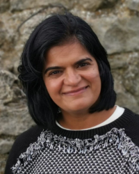 Anjali Leverton, Integrative Counsellor, MBACP