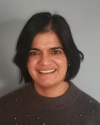 Anjali Leverton, MBACP - Anxiety, Expectations, Labels, Loss & Stereotyping