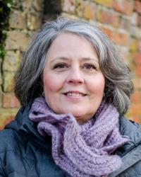 Alison Huckle