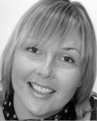 Caroline Bottrill MSc in Cognitive Behavioural Psychotherapy