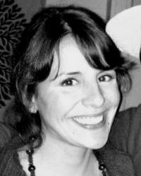 Catarina Vasconcelos (HCPC - Art Therapist, Psychologist (MA)