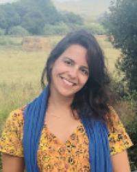 Catarina Vasconcelos - HCPC Art Therapist, Psychologist (MA) Supervisor