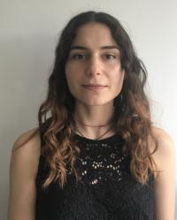 Maria (Mayessi) Svoronou MA, BACP