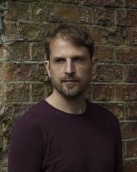 Mark Rietema (Psychotherapist, Somatic Therapist, NHS Practitioner)