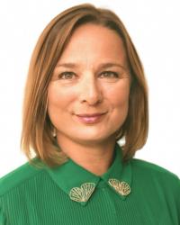 Melanie Vallance