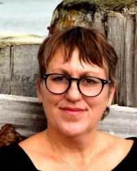 Dawn Collins Dip Couns, BA Sociology (Hons)