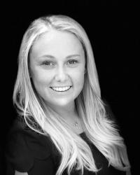 Tayla Ewenson BA hons