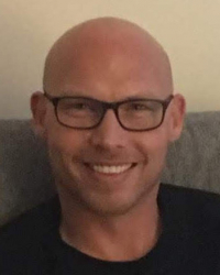 Vaughan Pietersen BSc (Hons) Counselling MBACP Registered