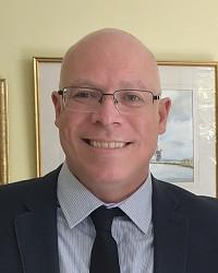 Dr Andrew Bradford MSc (Psych), MHGI - BUPA Registered