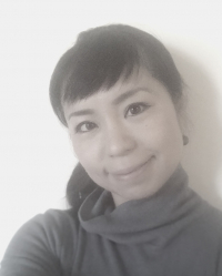 Dr Kyoko Kobatake (Purna Centre for Kindness and Wellbeing)