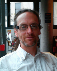 Peter Dorling