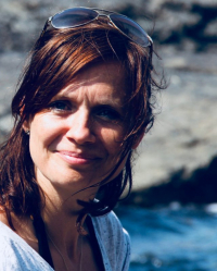 Amy Perry - MA, Psychosynthesis Psychotherapeutic Counsellor (UKCP) Dip.Couns.