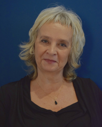 Ewa (Eva) Rudz BSc(Hons), Dip.Consellor BACP reg.