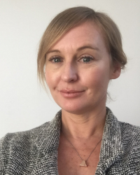 Rebecca Taylor BA (Hons), DipCouns, MBACP, Clinical Supervisor