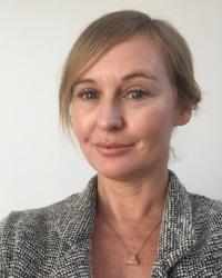 Rebecca Taylor BA (Hons), DipCouns, MBACP