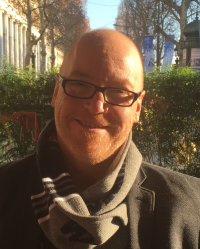 Peter Wirt (BA hons, PGCE, PG Dip MBACP)