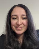 Dr Nadia Balmain